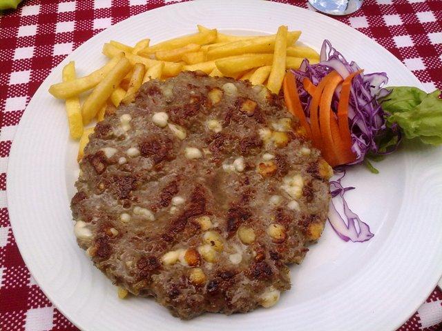 Middag i Makadonien