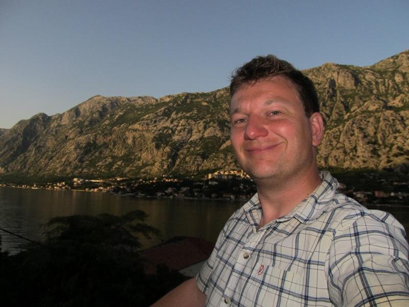 At finde et sted at bo i Kotor i Montenegro