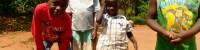 Uganda for ugandernes skyld