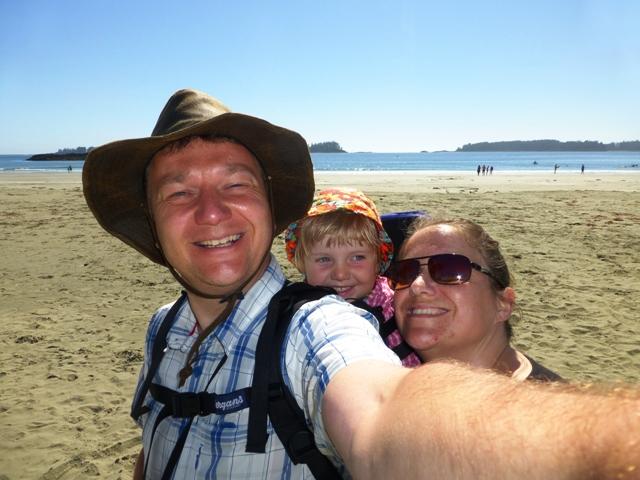 En rejsedag i Torfino