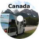 Globetrotterfamilien rejser rundt i Canada