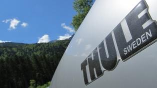 Thule Motion 200 tagboks - test og anmeldelse
